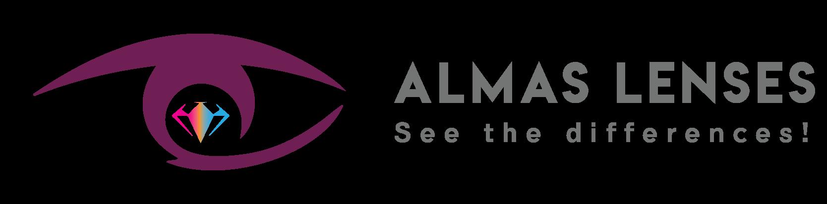 Almas Lenses | Ruim aanbod aan kleurlenzen voor een subtiele of fancy nieuwe look.