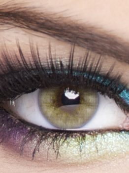 Moonstone, Obsession Paris Contact Lenses, Almas Lenses
