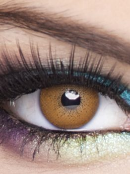 Gold, Obsession Paris, Almas Lenses
