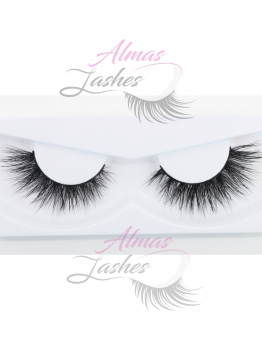 Almas Lashes, Selina, nepwimpers